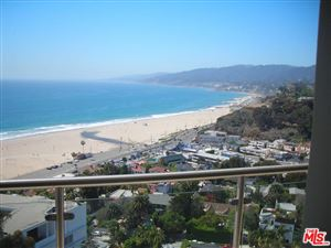 Photo of 201 OCEAN Avenue #1108P, Santa Monica, CA 90402 (MLS # 18331314)