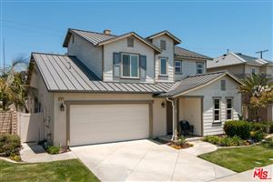 Photo of 797 OCEANA Drive, Port Hueneme, CA 93041 (MLS # 18357314)