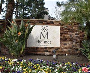 Photo of 5535 CANOGA Avenue #319, Woodland Hills, CA 91367 (MLS # 19424314)