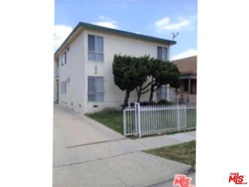 Photo of 505 East 65TH Street, Los Angeles , CA 90003 (MLS # 19521314)