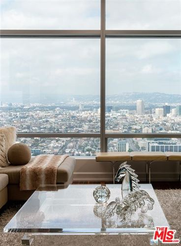 Photo of 900 West OLYMPIC #40F, Los Angeles , CA 90015 (MLS # 20544314)