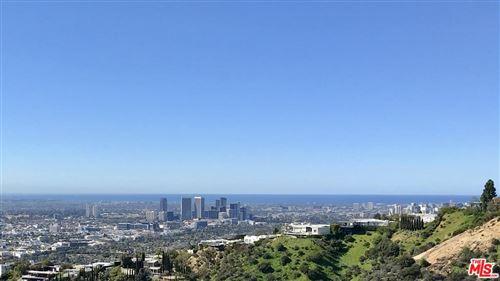 Photo of 1905 SUNSET PLAZA Drive, Los Angeles , CA 90069 (MLS # 20547314)