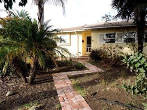 Photo of 2747 CHANNEL Drive, Ventura, CA 93003 (MLS # 218001314)
