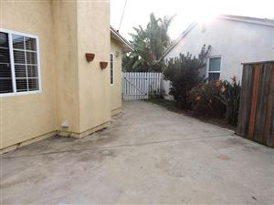 Tiny photo for 2747 CHANNEL Drive, Ventura, CA 93003 (MLS # 218001314)