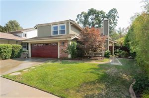 Photo of 19 CAROB Drive, Newbury Park, CA 91320 (MLS # 219010314)