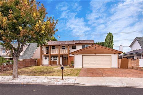 Photo of 2543 LEE Street, Simi Valley, CA 93065 (MLS # 219014314)