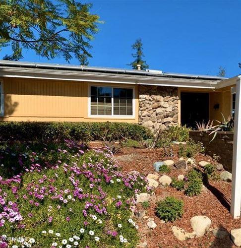 Photo of 20859 EXHIBIT Place, Woodland Hills, CA 91367 (MLS # 220003314)
