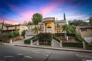 Photo of 3328 BERRY Drive, Studio City, CA 91604 (MLS # 319002314)