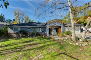 Photo of 5169 PRINCESS ANNE Road, La Canada Flintridge, CA 91011 (MLS # 819000314)