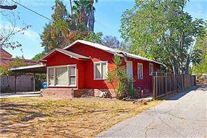 Photo of 5849 DONNA Avenue, Tarzana, CA 91356 (MLS # SR19234314)