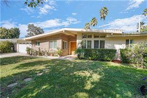 Photo of 22969 BRENFORD Street, Woodland Hills, CA 91364 (MLS # SR19264314)
