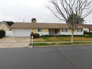 Photo of 2893 DALHART Avenue, Simi Valley, CA 93063 (MLS # 218003315)