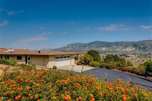 Photo of 639 North PECK Road, Santa Paula, CA 93060 (MLS # 218006315)