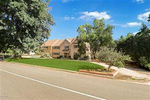 Photo of 11417 East LAS POSAS Road, Santa Rosa , CA 93012 (MLS # 218011315)