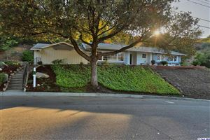 Photo of 3640 EMANUEL Drive, Glendale, CA 91208 (MLS # 318004315)