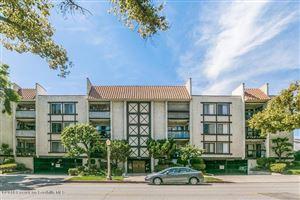 Photo of 515 North JACKSON Street #214, Glendale, CA 91206 (MLS # 818001315)
