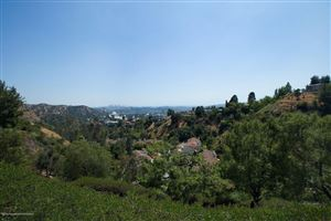 Tiny photo for 926 CALLE AMABLE, Glendale, CA 91208 (MLS # 818002315)