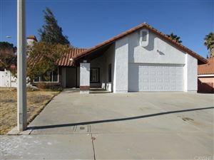 Photo of 515 HILLTOP TERRACE, Palmdale, CA 93551 (MLS # SR18064315)