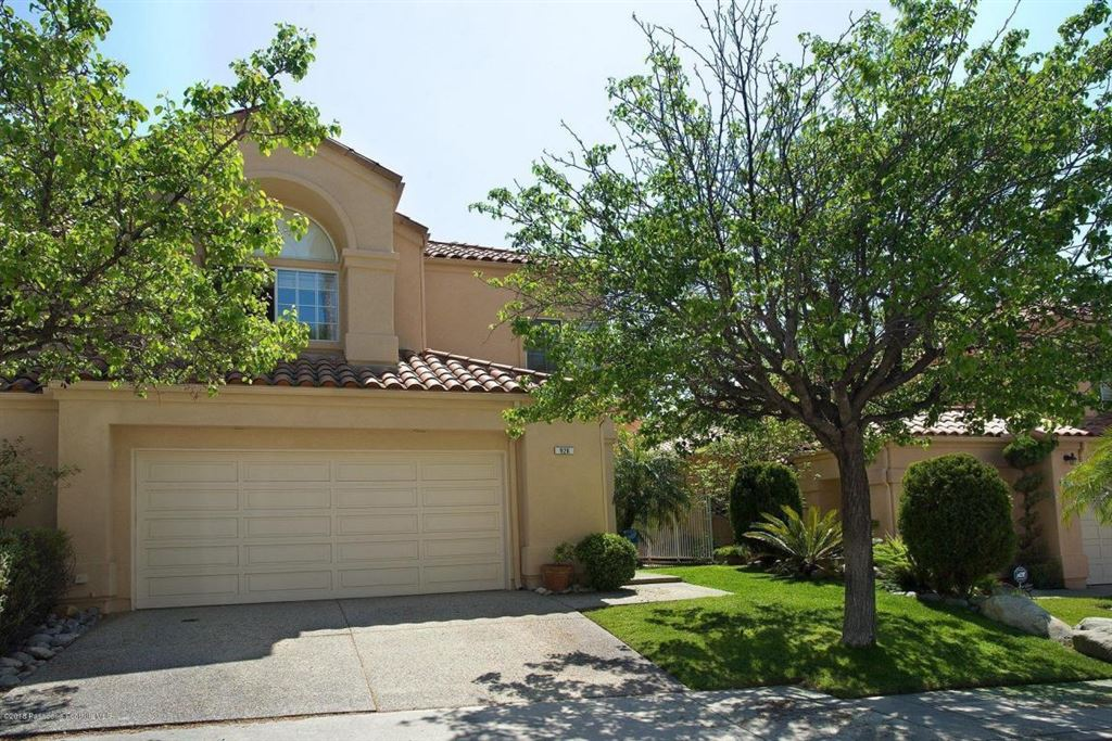 Photo for 926 CALLE AMABLE, Glendale, CA 91208 (MLS # 818002315)