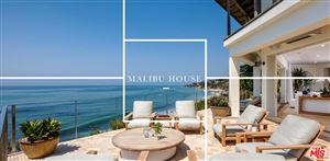 Photo of 33218 PACIFIC COAST Highway, Malibu, CA 90265 (MLS # 16178316)