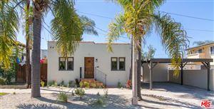 Photo of 5950 PICKFORD Street, Los Angeles , CA 90035 (MLS # 18336316)