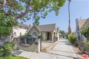 Photo of 1513 West 81ST Street, Los Angeles , CA 90047 (MLS # 18356316)