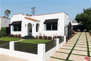 Photo of 752 North JUNE Street, Los Angeles , CA 90038 (MLS # 18376316)