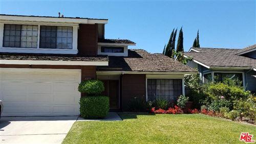 Photo of Los Angeles , CA 90056 (MLS # 19454316)