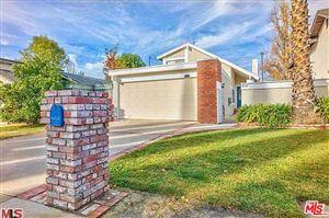 Photo of 5757 LAKE LINDERO Drive, Agoura Hills, CA 91301 (MLS # 19467316)