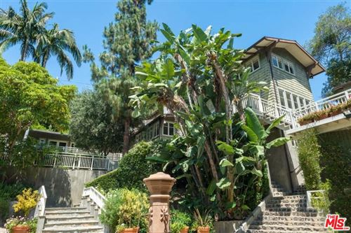 Photo of 2209 CANYON Drive, Los Angeles , CA 90068 (MLS # 19494316)
