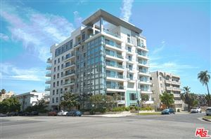 Photo of 702 South SERRANO Avenue #603, Los Angeles , CA 90005 (MLS # 19513316)