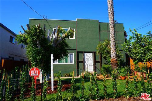 Photo of 1001 East ACACIA Avenue, Glendale, CA 91205 (MLS # 19521316)