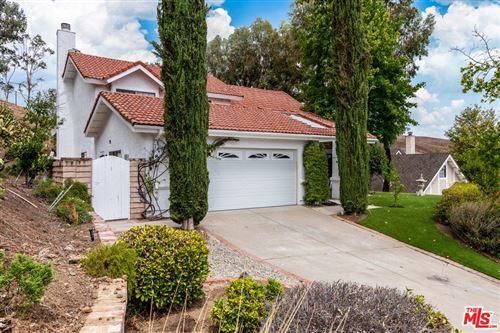 Photo of 30433 PENROD Drive, Agoura Hills, CA 91301 (MLS # 19523316)