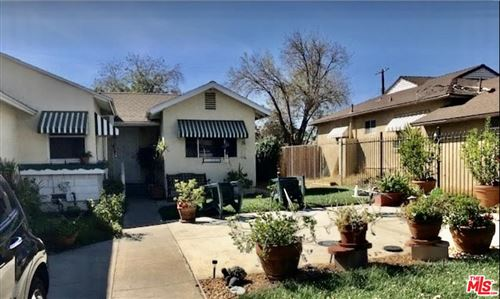Photo of 11259 DE HAVEN Avenue, Pacoima, CA 91331 (MLS # 20547316)