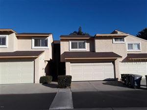 Photo of 5348 BARRYMORE Drive #29, Oxnard, CA 93033 (MLS # 217014316)