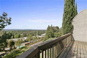 Photo of 15574 VIEWRIDGE Lane #43, Granada Hills, CA 91344 (MLS # 219005316)