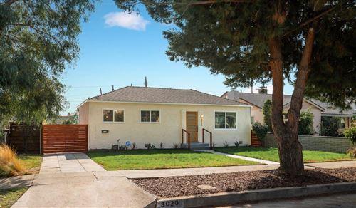 Photo of 3020 SAGAMORE Way, Los Angeles , CA 90065 (MLS # 819005316)