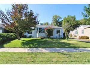 Photo of 6545 DE CELIS Place, Lake Balboa, CA 91406 (MLS # SR19014316)