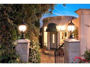 Photo of 16805 SEVERO Place, Encino, CA 91436 (MLS # SR18281317)