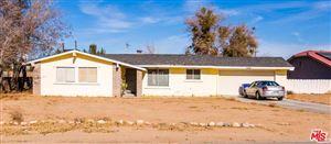 Photo of 20610 SHOLIC Road, Apple Valley, CA 92308 (MLS # 17296318)