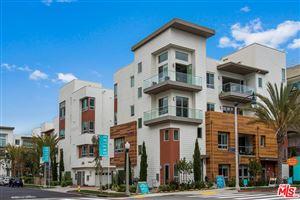 Photo of 12698 SANDHILL Lane #3, Playa Vista, CA 90094 (MLS # 18321318)