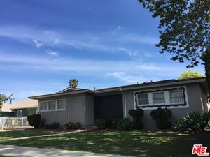 Photo of 10126 GAVIOTA Avenue, North Hills, CA 91343 (MLS # 18324318)
