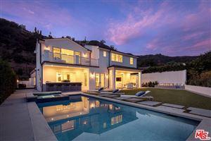 Photo of 1608 SAN YSIDRO Drive, Beverly Hills, CA 90210 (MLS # 18330318)
