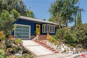 Photo of 4634 JESSICA Drive, Los Angeles , CA 90065 (MLS # 18354318)