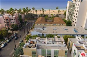 Photo of 125 PACIFIC STREET Street #4, Santa Monica, CA 90405 (MLS # 18401318)