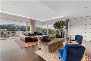 Photo of 9255 DOHENY Road #3105, West Hollywood, CA 90069 (MLS # 19481318)
