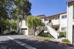Photo of 3264 DARBY Street #141, Simi Valley, CA 93063 (MLS # 218004318)