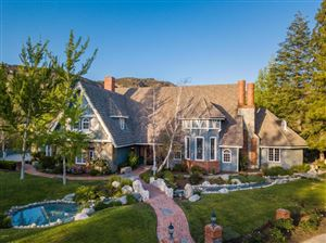 Photo of 3910 FRENCH Court, Agoura Hills, CA 91301 (MLS # 218005318)