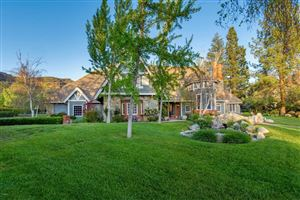 Tiny photo for 3910 FRENCH Court, Agoura Hills, CA 91301 (MLS # 218005318)