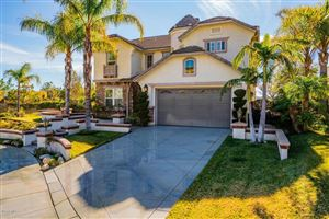 Photo of 3719 RED HAWK Court, Simi Valley, CA 93063 (MLS # 219000318)